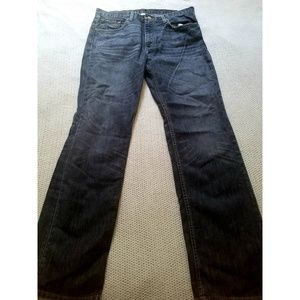 Banana Republic Men's Jeans 34 x 32